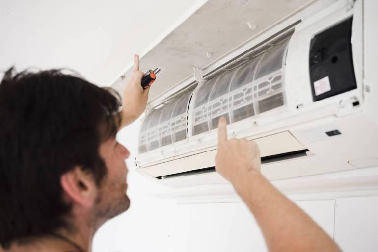 ¿ Porque es necesario revisar el aire acondicionado ?